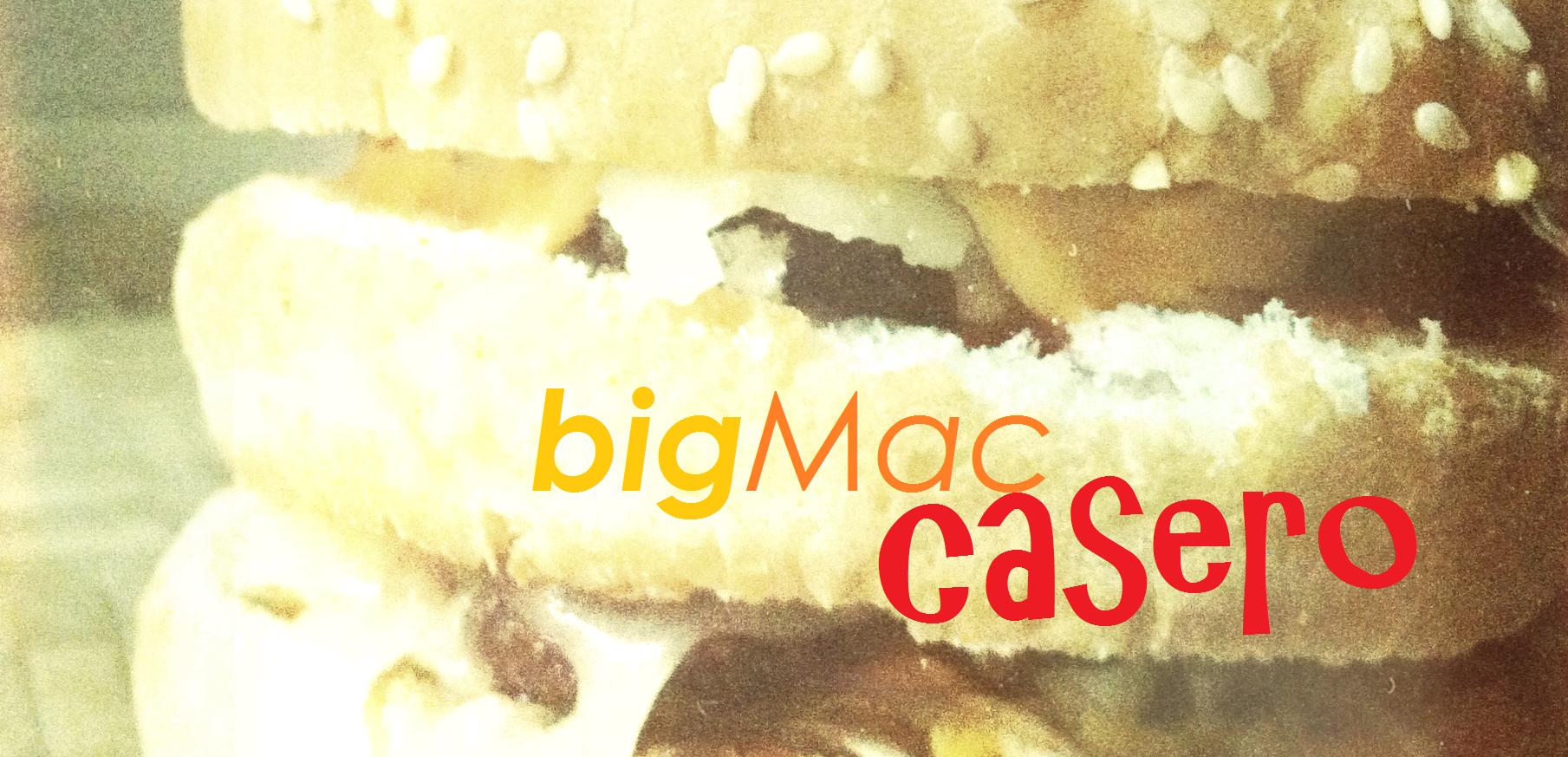 BigMCS Caseras X $22 Mangos